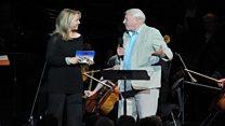 Proms 2012: Prom 70: Desert Island Discs 70th-Anniversary Prom