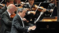 Proms 2012: Prom 73: Vienna Philharmonic Orchestra –Beethoven & Bruckner