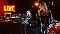 6 Music Live at Maida Vale: Primal Scream