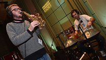 6 Music Live at Maida Vale: Portico Quartet