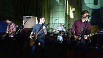 Radio 1 Rocks: 2012