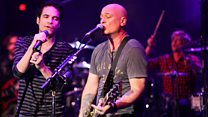 Radio 2 In Concert: Train