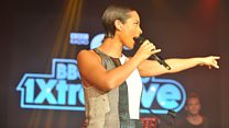 1Xtra Live: 2012 - London / Liverpool / Manchester
