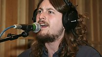 Live Lounge: Zutons