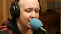Live Lounge: The Fray