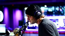 Live Lounge: Mikky Ekko