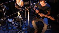 Live Lounge: McFly