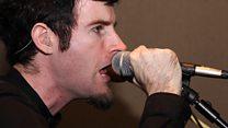 Pendulum Live Lounge