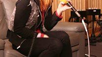 Paramore Live Lounge
