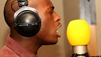 Live Lounge: Talay Riley