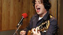 Wombats Live Lounge