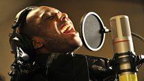 Live Lounge: Loick Essien