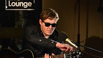Live Lounge: The Gaslight Anthem