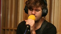 Live Lounge: Jack Penate