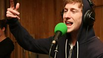 Live Lounge: Asher Roth