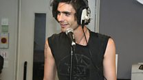 Live Lounge: All American Rejects