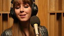 Live Lounge: Esmee Denters