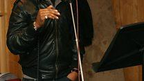 Live Lounge: Lemar