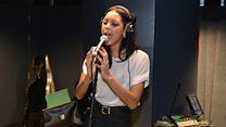 Live Lounge: Arlissa