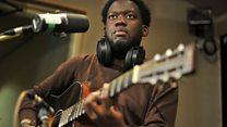 Michael Kiwanuka Zane Lowe Sessions