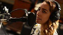 Zane Lowe Sessions: Delilah