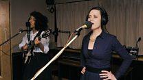 Zane Lowe Sessions: Lianne La Havas