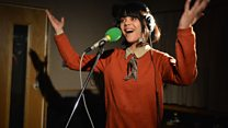 Zane Lowe Sessions: Bat For Lashes