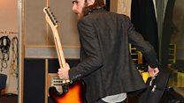 Zane Lowe Sessions: Keaton Henson