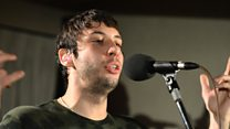 Live Lounge: Example