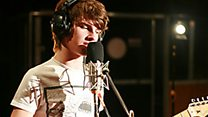 Patch William BBC Music Introducing sessions