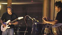 BBC Music Introducing: Engine-EarZ Experiment