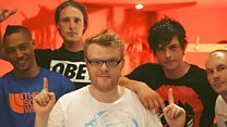 BBC Music Introducing: Beatbullyz