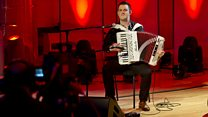 Celtic Connections 2013: BBC Radio Scotland Young Traditional Musician of the Year