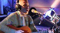 BBC Music Introducing: Aaron Delahunty