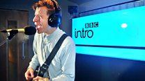 BBC Music Introducing: Jethro Fox