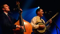Celtic Connections 2013: Fruitmarket Video Extras