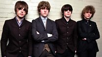 6 Music Live at Maida Vale: The Strypes