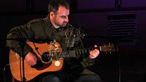 BBC Radio Scotland Sessions: Steve Mason