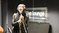 Live Lounge: Bridget Kelly