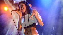Radio 1's Big Weekend: Derry~Londonderry