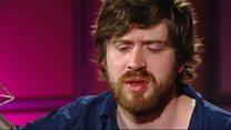 Kris Drever BBC Radio Scotland Sessions