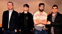 Zane Lowe Sessions: Vampire Weekend