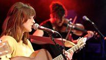Live Lounge: Gabrielle Aplin