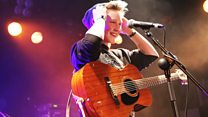 BBC Introducing Live in Derry~Londonderry: BBC Introducing Live in Derry (Monday)