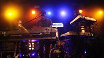 BBC Introducing Live in Derry~Londonderry: BBC Introducing Live in Derry (Tuesday)