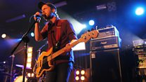 BBC Introducing Live in Derry~Londonderry: BBC Introducing Live in Derry (Wednesday)