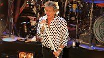 Radio 2 In Concert: Rod Stewart