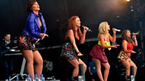 Radio 1's Big Weekend: Derry~Londonderry