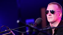 Live Lounge: Josh Homme