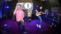 Radio 1 Rocks: 2013